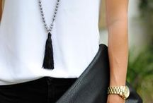 Style: Jewel It / Jewelly accessories