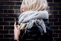 Style: Scarfology / Scarves