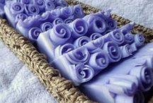 Soap Carvings / by renee ward