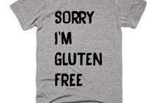 Gluten Free / Recipes without gluten