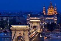 Travel: Budapest ♥ / Hungarian Style