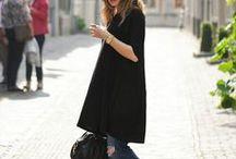Street style / Moda a pie de calle!!