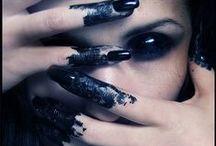 Demons / by Skye Malone