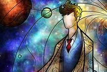 The Doctor / All things Doctor Who... / by Skye Malone