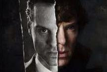 Sherlock / by Skye Malone