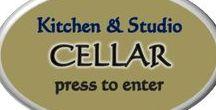 *CELLAR / #favewordsoncellardoor  http://kitchenetstudio.blogspot.co.id/search/label/CELLAR