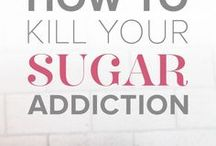 I Quit Sugar / Elimination of sugar from your life!