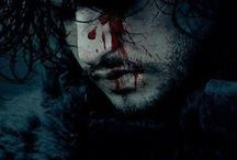 Game Of Thrones / One of most beloved TV shows...
