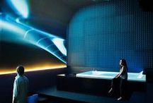 Instalaciones Fijas - Ingeniería audiovisual / Diseño, gestión y ejecución de proyectos de ingeniería audiovisual para instalaciones fijas: showrooms, galleries, auditorios, salas de reuniones, salas de conferencias, centros de gestión y análisis...