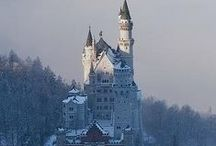 Travel: Deutschland ♥ / German beauties