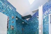 Walk in shower ideas / Innovate and create what is the most convenient for you with this Walk In Shower Ideas! More here: http://walkinshowers.org/walk-in-shower-ideas.html