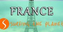 France - Best of / Travel information about France. Best places to go, best travel itineraries to France. Useful tips, hotels, and much more.