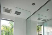 Bathroom Exhaust Fans / Select the best bathroom exhaust fan with help of our bathroom exhaust fan reviews. You need to consider exhaust fan features, air flow capacity etc...  http://walkinshowers.org/best-bathroom-exhaust-fan-reviews.html / by Modern Interior Design