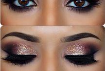 Beauty + Makeup