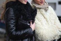 Style: Des Manteaux d'Hiver