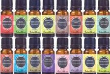 Aromatherapy for Sleep / by Sleepy's