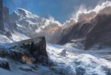 landscape / enviroment