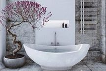 Free Standing Bathtubs / If you have a bathtub in your home and you want to remodel it from a traditional to a contemporary one, a freestanding bathtub is the best one to have because it will perfectly suit your needs ~ http://walkinshowers.org/best-free-standing-tub-reviews.html