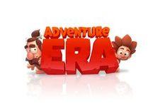 Adventure Era / krivorukoff company