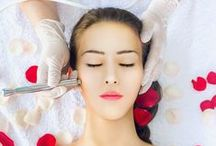 Microdermabrasion At Home / People just can't afford to pay the high-prices of a professional spa during these times.  Money is tight. Even time is tighter than it was in prior years.  So instead of spending lots of money on professional microdermabrasion treatments and having to schedule and rush around (and beg) for appointments why not look for an alternative? http://microdermabrasionreviews.net/best-microdermabrasion-at-home-options/