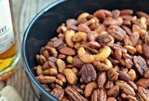nuts, seeds