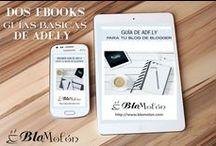 Ebooks Guías / Ebooks guías de ayuda para blogs