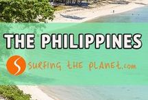 Philippines - Best of / Travel information about the Philippines. Best places to go, best travel itineraries to the Philippines. Useful tips, hotels, and much more.