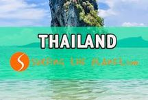 Thailand - Best of / Travel information about Thailand. Best places to go, best travel itineraries to Thailand. Useful tips, hotels, and much more.
