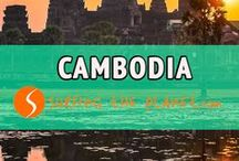 Cambodia - Best of / Travel information about Cambodia. Best places to go, best travel itineraries to Cambodia. Useful tips, hotels, and much more.