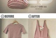 Clothes & Bags DIY