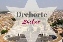 Drehorte Buchverfilmungen / Schauplätze und Drehorte von literarischen Werken.