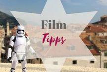 Filmtipps / Filmtipps: Von alten Klassikern bis zu aktuellen Kinofilmen