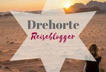 Drehorte Reiseblogger / Reiseblogger verraten hier ihre liebsten Drehorte aus Filmen und Serien. Wer beitreten möchte, bitte kurze Nachricht an mich.
