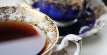 tea time aesthetic