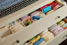 Cloth Diaper Storage / Cloth diaper storage and organization ideas. Cloth diaper dressers, shelfs closets and more!