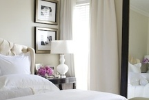 Bedrooms I love / by Maria Wetzel