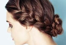 Hair styles / referents