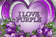 Passion for Purple