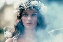 Enchanted Whimsy / by Jessica