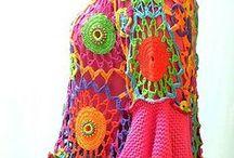 ♥ Crochet ♥ / All things Beautiful in Crochet!