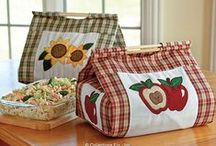 Quilting ~ Other Items / by QuiltandCraft