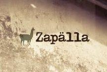 Zapälla /2011 Summer   Online Visual Concept / A Zapälla é sinônimo de inquietude, aventura e movimento. E para garantir que cada aspecto da comunicação carregasse em si os valores aos quais foram inspirados a campanha, acompanhando e direcionando seu ensaio para traduzir a essência da Zapälla.  A Yo desenvolveu todo um trabalho de reposicionamento de presença digital da Zapälla, criando ações específicas de co-branding e redes sociais, através de uma navegação extremamente visual a experiências comuns ao seu público.
