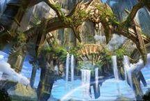 landscape concepts
