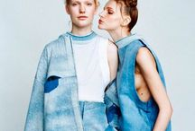 editorial / by Lily Redrup
