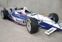 Mobil Racing