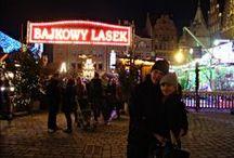 Wrocław <3 / *** December in Wrocław ***