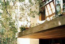 Arquitetando e Decorando / (Exteriores/ Interiores)
