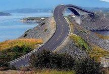 Routes insolites