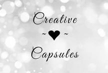 !  ❤️ Creative Color Capsules ❤️ ! / Pick a COLOR THEME and pin 10 to 30 pins on ANY TOPIC. EX: Fashion, Holidays, Party, Romance, a Placel, Season, Song, Movie, Story, Cottage, Decor, Wedding, Fairytale, Vinyard, Nature, Sillouettes, .etc etc etc !!!!!!USE ONLY ONE COLOR THEME!!!!
