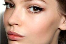 Make-up bits & tricks